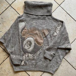 Iceberg Sweater Bambi